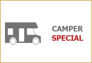 Anek Lines Offer 2012 - Camper Special
