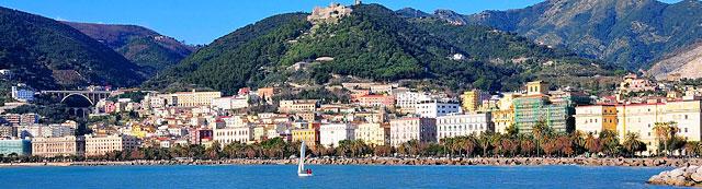 XXI Congresso Nazionale della Divisione di Chimica Industriale della Società Chimica Italiana - Salerno 27 agosto 2019