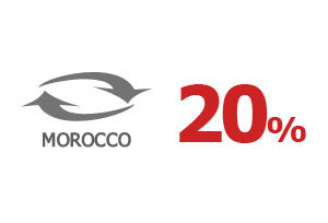 Grimaldi Lines 2013 – Sconto Ritorno Marocco