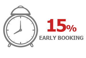 Ventouris Ferries 2013 – 15% di sconto Early Booking