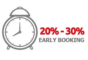 Ventouris Ferries 2016 – 20% / 30% di Sconto Early booking
