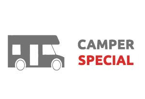 Anek-Superfast 2017 – Venezia Offerta Camper Special